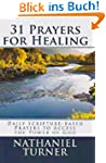 31 Prayers for Healing (English Edition)