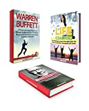 img - for Warren Buffett Box Set: 55 Amazingly Useful Investing Lessons for Life Changing Result and Success from Warren Buffett. 33 Lessons To Teach You How to ... book, life coaching, warren buffett way) book / textbook / text book
