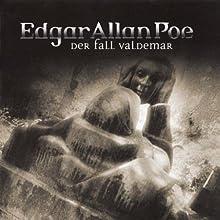 Der Fall Valdemar (Edgar Allan Poe 24) Hörspiel von Edgar Allan Poe Gesprochen von: Ulrich Pleitgen, Iris Berben