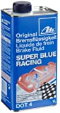 ATE 706302 Original Super Blue Racing DOT 4 Brake Fluid - 1 Liter