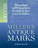 Millers Antique Marks