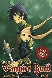 Nozomu Tamaki Dance in the Vampire Bund: v. 7