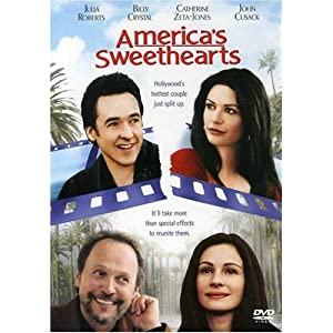 America's Sweethearts DVD LIST $14.94 NOW $3.89 +Prime ...