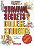 img - for Survival Secrets of College Students book / textbook / text book
