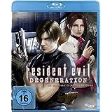 """Resident Evil: Degeneration [Blu-ray]von """"Makoto Kamiya"""""""