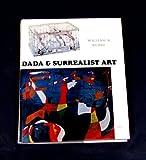 Dada and Surrealist Art (0810900602) by Rubin, William Stanley.