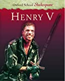 Image of Henry V (Oxford School Shakespeare Series)