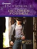 Nate (The Lawmen of Silver Creek Ranch Book 3)
