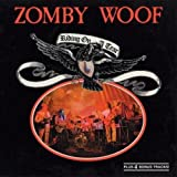 Riding on a Tear by Zomby Woof