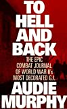 img - for To Hell and Back by Murphy, Audie(July 1, 1997) Hardcover book / textbook / text book