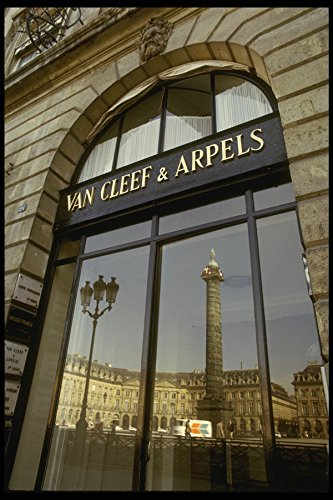 205089-headquarters-van-cleef-and-arpels-a4-photo-poster-print-10x8