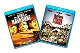 ブルーレイ2枚パック ナバロンの要塞/戦場にかける橋 [Blu-ray]