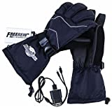 Heated Gear Gloves Kit, Black, X-Large