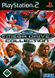 echange, troc SEGA Mega Drive Collection [Software Pyramide] [import allemand]