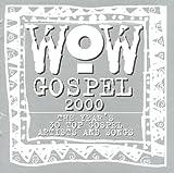 Wow Gospel 2000   (Verity)