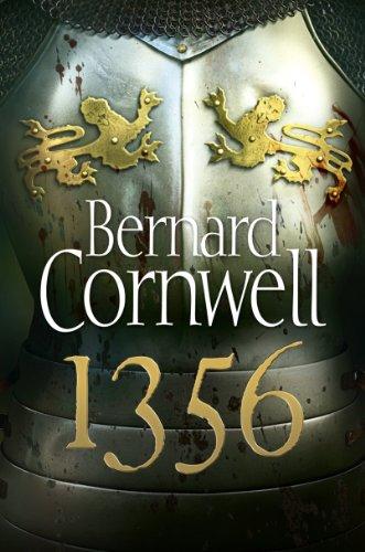Bernard Cornwell - 1356 (Special Edition)