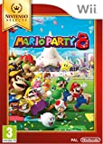 Nintendo Selects: Mario Party 8 (Nintendo Wii)