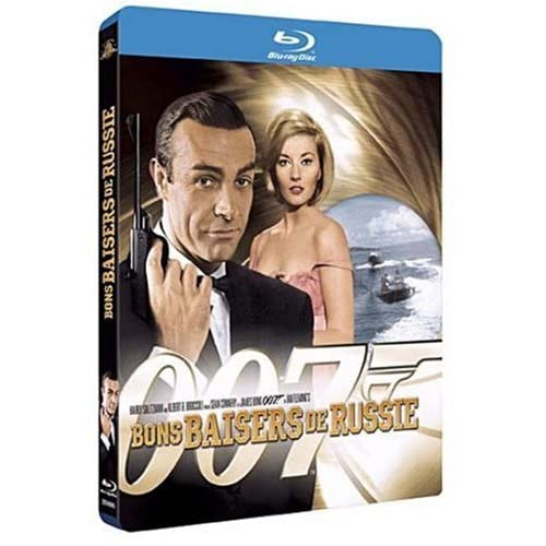 Bons Baisers de Russie - From Russia with Love - Terence Young - 1964 51ktq1AE-4L._SS500_