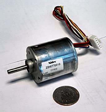 nidec 12vdc 3 phase brushless dc motor for robotics industrial products industrial