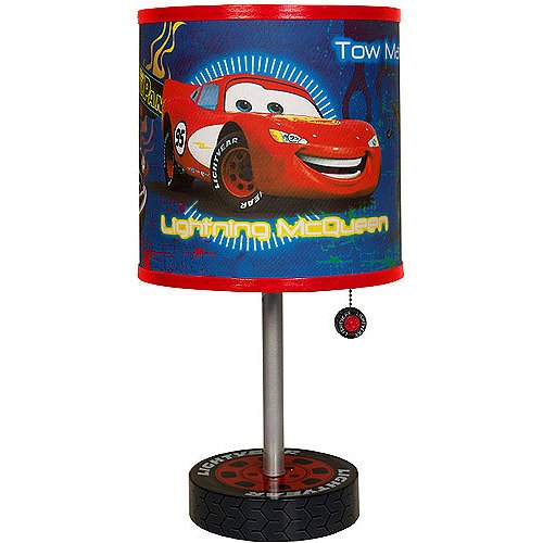 Cars Toddler Room front-992574