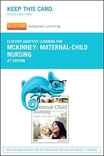 maternal child nursing care 4th edition pdf