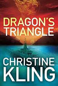 Dragon's Triangle by Christine Kling ebook deal