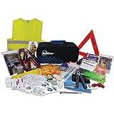 Top Gear 1017 Deluxe Winter Roadside Assistance Kit