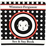 Manhattan Toy Wimmer Ferguson See and Say Book (Multicoloured)