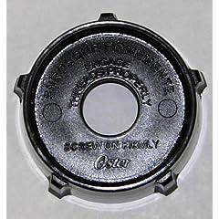 4902 Blender Jar Bottom with 1-Gasket