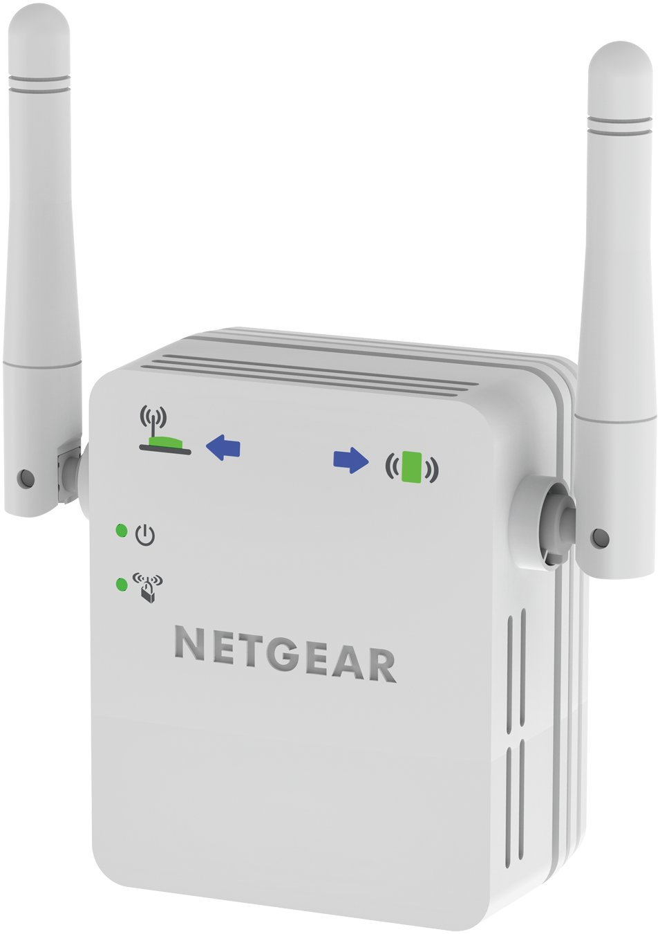 Point d'acc�s WiFi NETGEAR WN3000RP100FRS BLANC