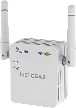 Netgear WN3000RP-200PES Répéteur Wifi N300