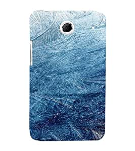 PrintVisa Modern Art Pattern 3D Hard Polycarbonate Designer Back Case Cover for Lenovo K880
