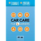 Car Care for Learners: The Best Way to Learn Basic Maintenance [DVD] - Includes Show Me Tell Me Guideby Alexander Moss