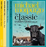 img - for Classic Collection Volume 4 book / textbook / text book