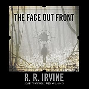 The Face out Front Audiobook