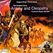 ANTONY AND CLEOPATRA [Soundtrack]