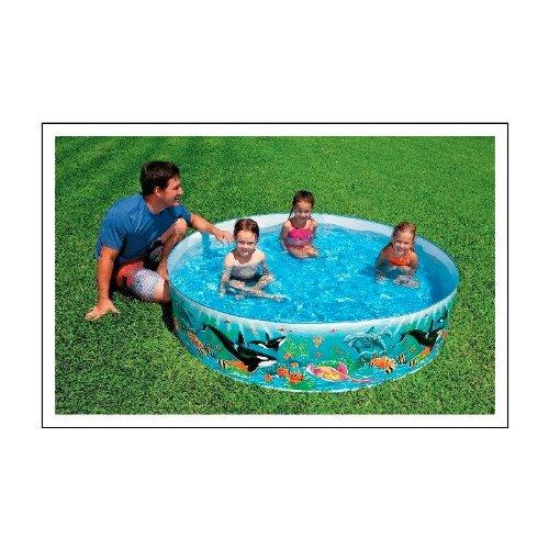 Ocean reef snapset pool home garden pool spa swimming pools for Intex gartenpool
