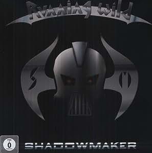 Shadowmaker Boxset