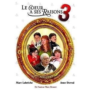 LE COEUR A SES RAISONS saison 3