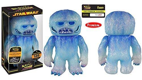 Funko Star Wars Glitter Ice Freeze Wampa Hikari Vinyl Figure Exclusive - LE 500