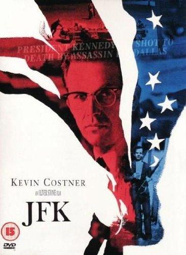 JFK [Edizione: Regno Unito]