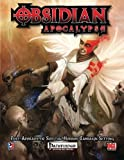img - for Obsidian Apocalypse Campaign Setting book / textbook / text book