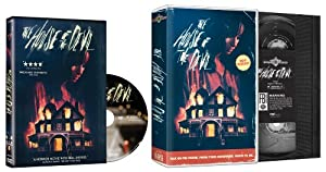 The House of the Devil (VHS/DVD Bundle)