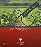 Acheter le livre Les vins de Bourgogne