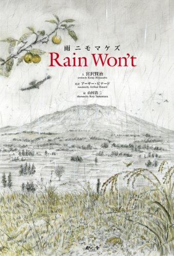 ���˥�ޥ��� Rain Won't