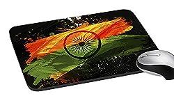 meSleep India Mouse Pad