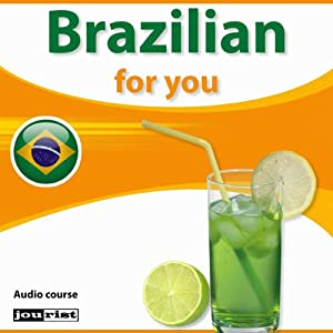 Brazilian for you Hörbuch