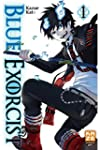Blue Exorcist - Tome 1