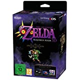 The Legend of Zelda: Majora's Mask 3D Special Edition [PAL Version / UK]