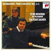 Blu-spec CD ラフマニノフ:ピアノ協奏曲第2番、第3番